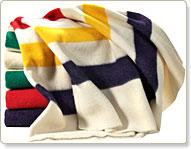 blanket-folded